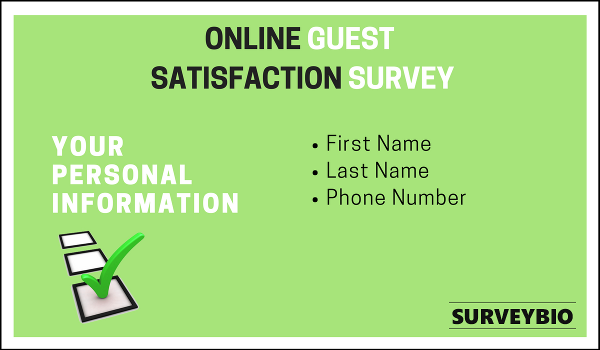Benihana Guest Satisfaction Survey, www.benihanacares.com, benihanacares Survey, Benihana Cares Survey